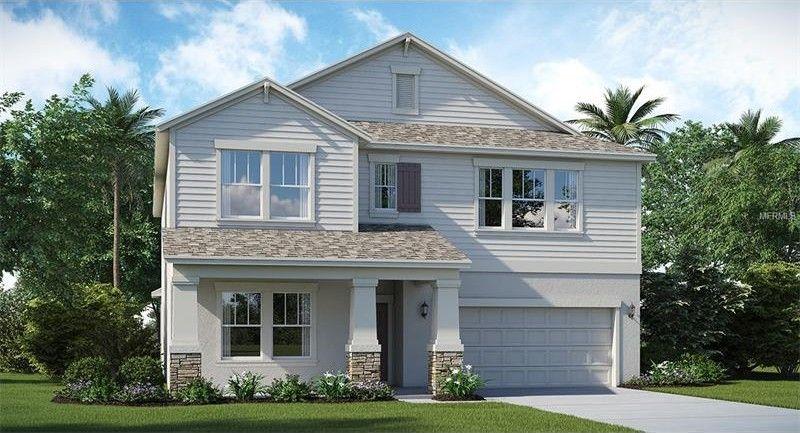 8800 Shady Pavillion Ct, Land O Lakes, FL 34637