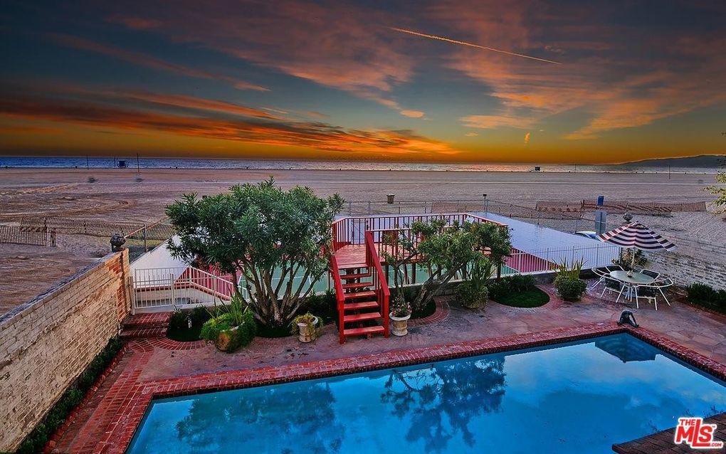 1038 Palisades Beach Rd Santa Monica Ca 90403