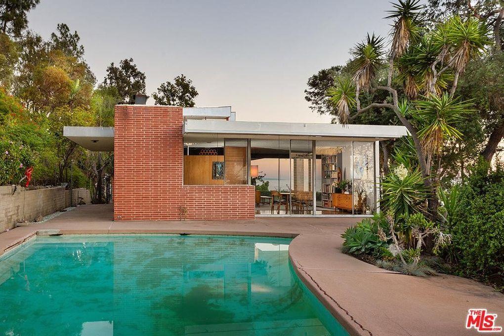 1531 N Tigertail Rd, Los Angeles, CA 90049