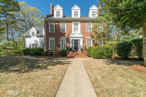 12180 Magnolia Cir, Alpharetta, GA 30005. House For Sale
