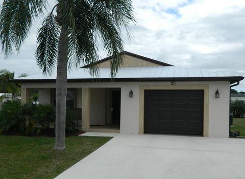 14491 Isla Flores Ave, Fort Pierce, FL 34951