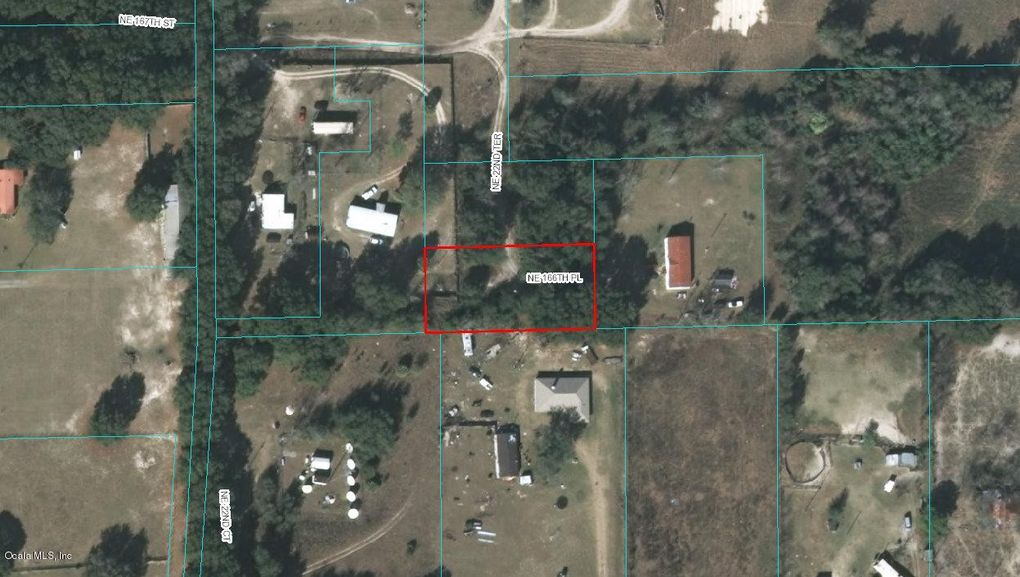 Ne 166th Pl, Citra, FL 32113 - Land For Sale and Real Estate Listing on