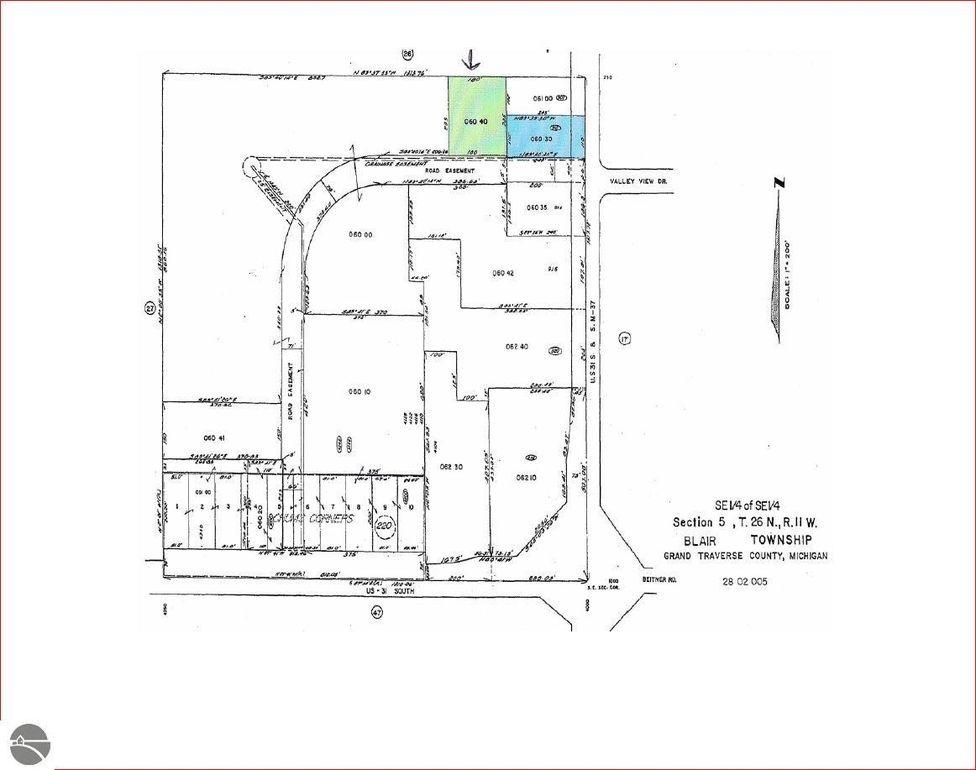 Grand Traverse County Property Records Search