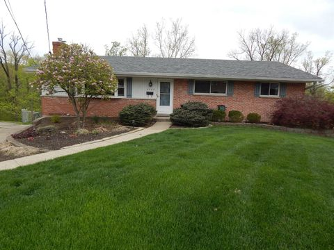 Photo of 3507 Glengary Ln, Sycamore Township, OH 45236