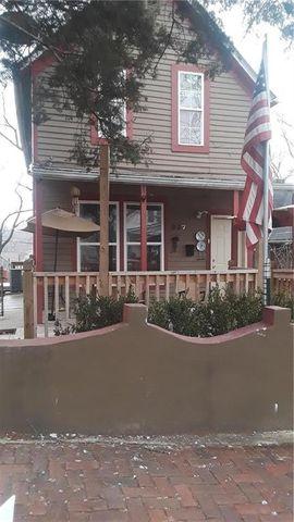 Photo of 937 Riverview Ave, Kansas City, KS 66101