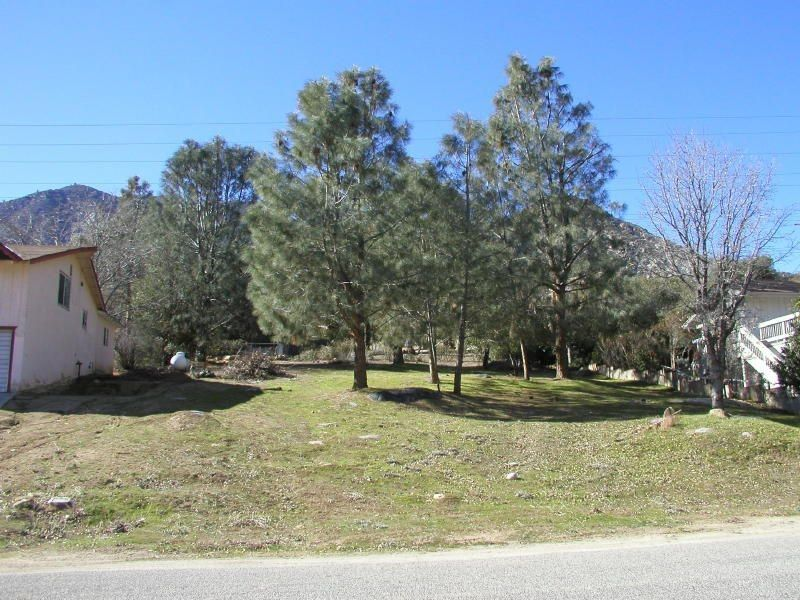 pine dr kernville ca 93238 land for sale and real estate listing