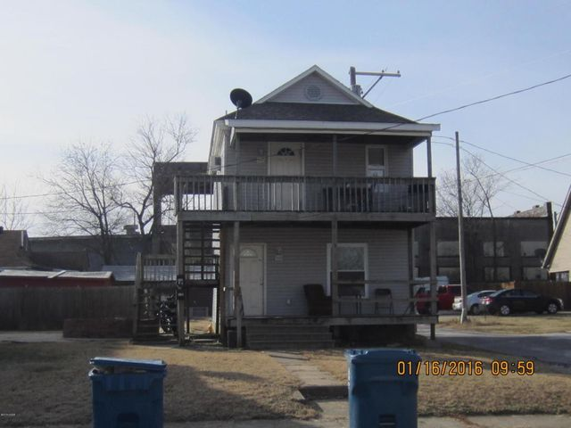 510 w 9th st joplin mo 64801 home for sale and real