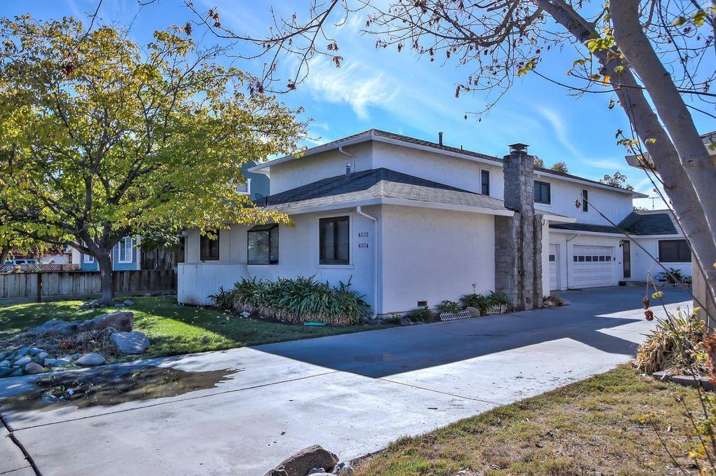 4032-4034 Davis St Santa Clara, CA 95054