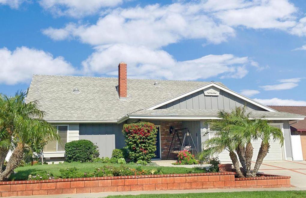 404 Dana Point Ave Ventura, CA 93004