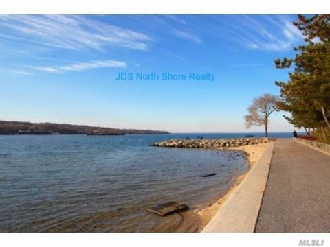420 Littleworth Ln, Sea Cliff, NY 11579