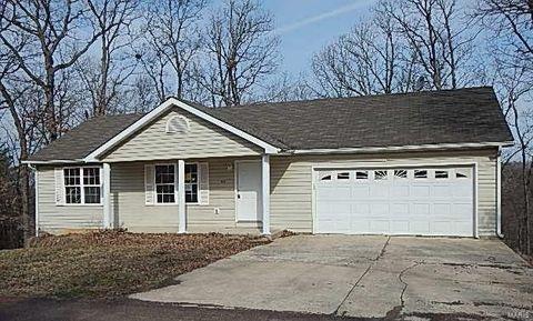 Photo of 321 Nottingham Rd, Marthasville, MO 63357