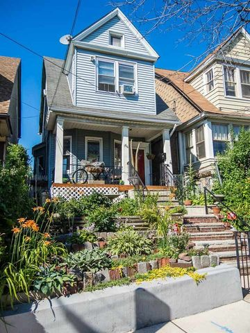156 Beach St, Jersey City, NJ 07307. House For Sale