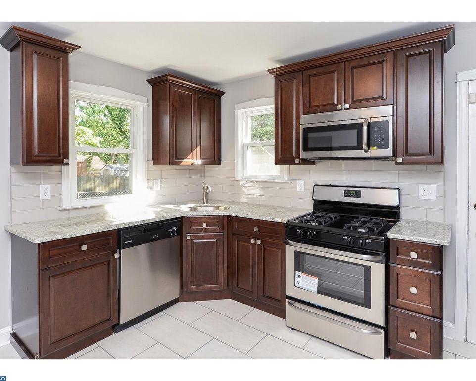 1743 45th St  Pennsauken  NJ 081101743 45th St  Pennsauken  NJ 08110   realtor com . Discount Kitchen Cabinets Pennsauken Nj. Home Design Ideas