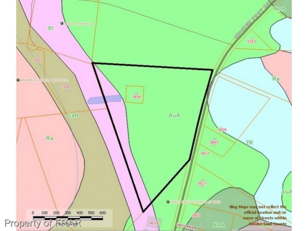 St Paul Nc Map.3877 Chickenfoot Rd Saint Pauls Nc 28384 Realtor Com