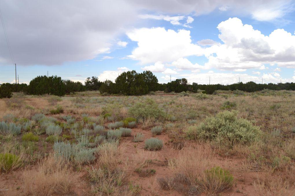 3795 Bum Heel Ranch Rd Heber, AZ 85928