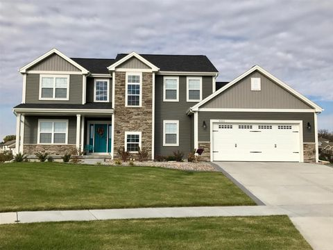 Photo of 4312 Autumn Fields Rd, Windsor, WI 53598