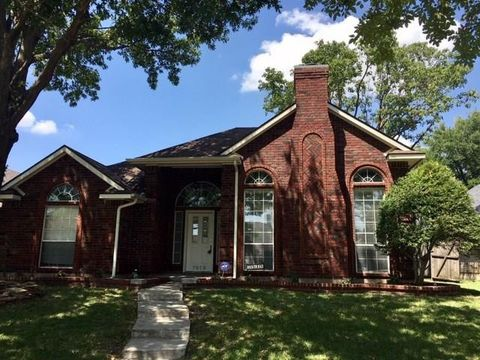 Photo of 7919 Squire Ln, Frisco, TX 75035