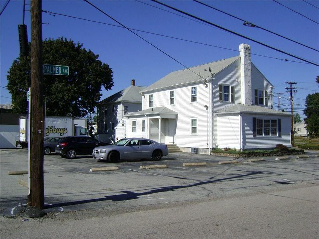 1414 Park Ave # 2, Cranston, RI 02920