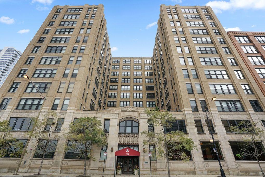 728 W Jackson Blvd Apt 314, Chicago, IL 60661