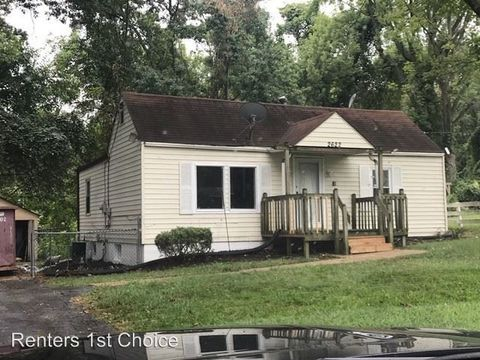 Photo of 2622 Solway Ave, Jennings, MO 63136
