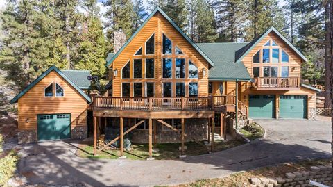 Photo of 40566 Wild Rose Ln, Shaver Lake, CA 93664