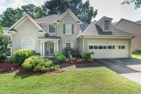 1140 Cool Springs Dr Nw Kennesaw GA 30144