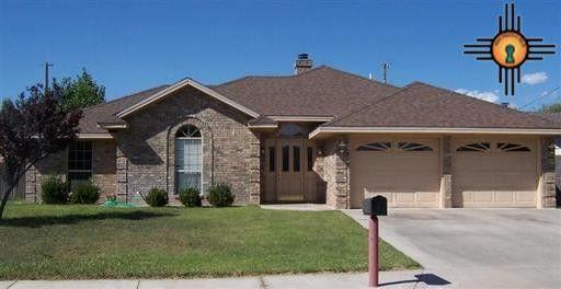2110 W Briscoe Ave Artesia, NM 88210