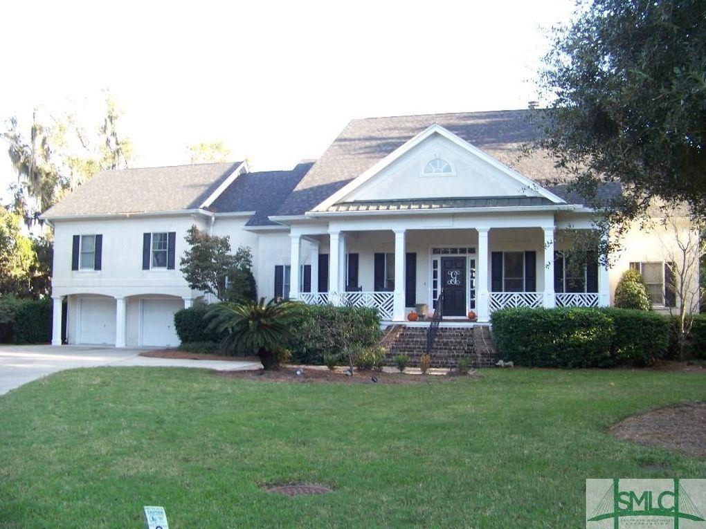 113 Grays Creek Ct Savannah, GA 31410