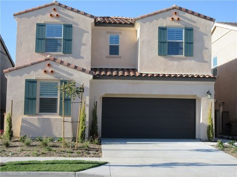 Photo of 3137 E Yountville Way, Ontario, CA 91761