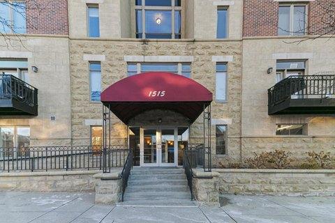 1515 N Van Buren St Apt 207, Milwaukee, WI 53202