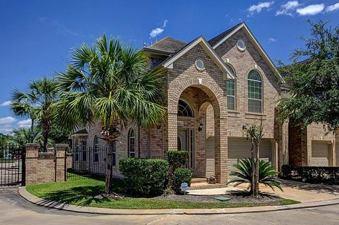 6426 E Linpar Ct  Houston  TX 77040. Houston  TX 3 Bedroom Homes for Sale   realtor com