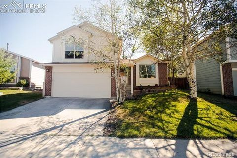 Photo of 15165 Chelmsford St, Colorado Springs, CO 80921
