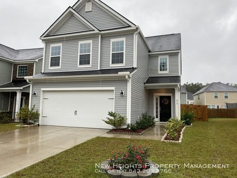 Photo of 219 Lazy River Ln, Moncks Corner, SC 29461