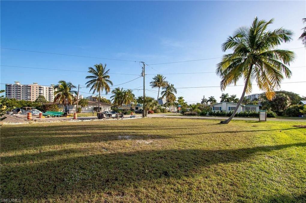 Sea Horse Fort Myers Beach, FL 33931