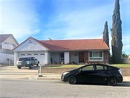 16473 Canelones Dr Hacienda Heights, CA 91745