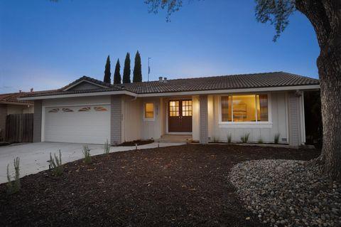 5875 Zileman Dr, San Jose, CA 95123