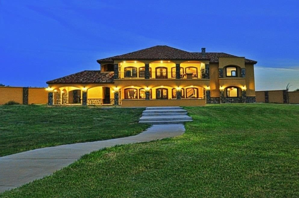 Laredo Texas Property Records