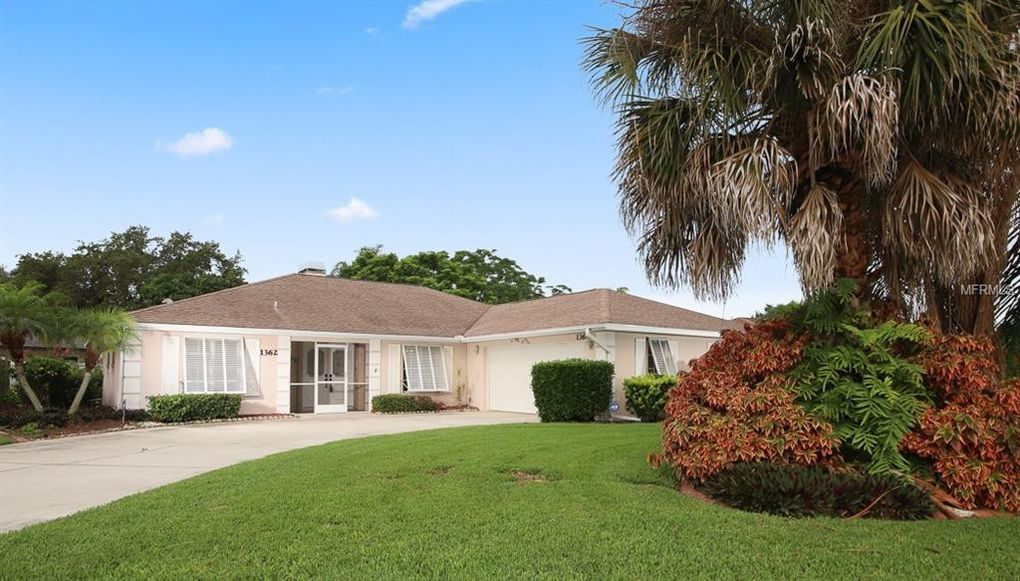 1362 Brookside Dr, Venice, FL 34285