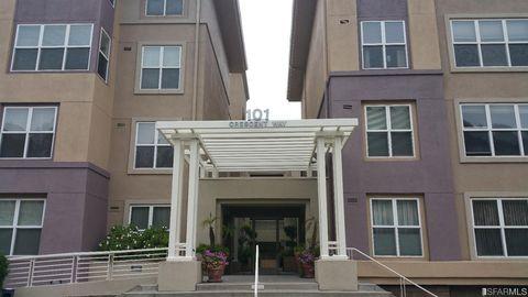 101 Crescent Way Apt 2201, San Francisco, CA 94134