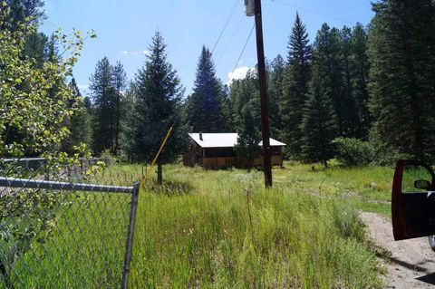 345 Horseshoe Springs Rd, Jemez Springs, NM 87025