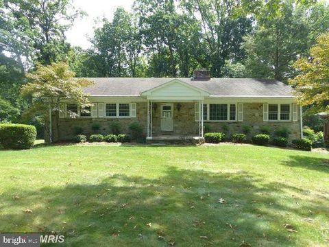 Photo of 1119 Providence Rd, Baltimore, MD 21286