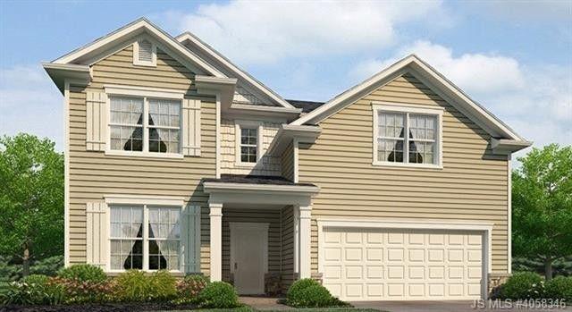 106 Hawthorne Ln, Barnegat, NJ 08005