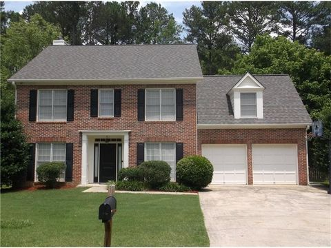 1136 Cool Springs Dr Nw Kennesaw GA 30144