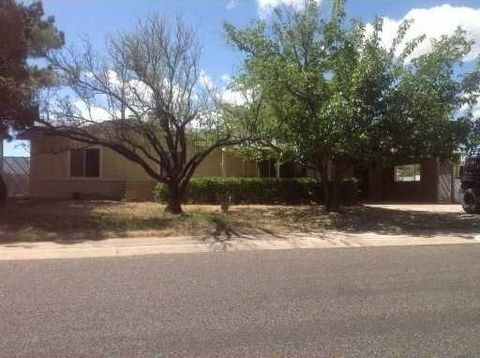 2564 Mockingbird Dr, Sierra Vista, AZ 85635