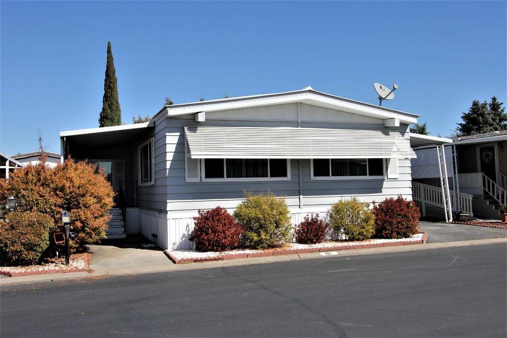 171 Rolling River Ln Rancho Cordova, CA 95670