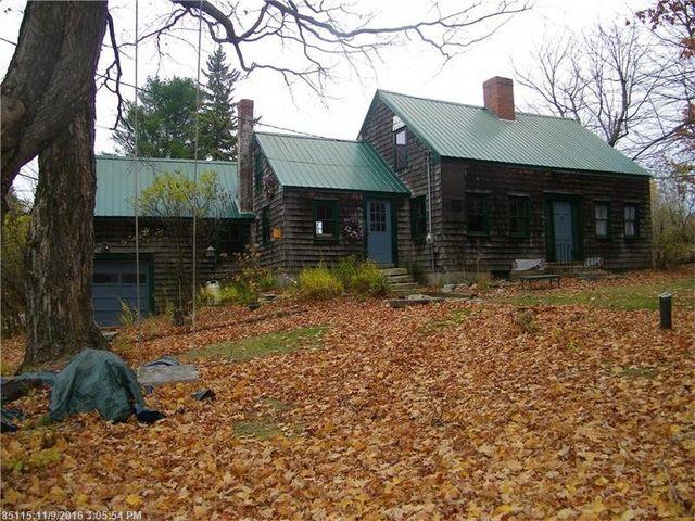 299 scribner hill rd otisfield me 04270 home for sale
