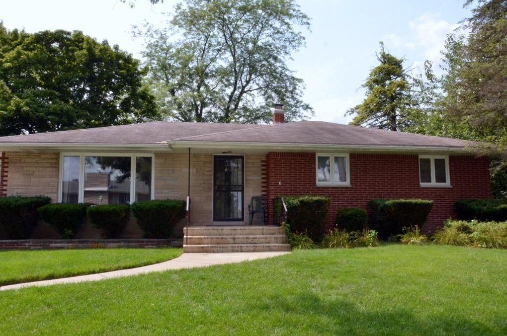 5540 Johnson St, Merrillville, IN 46410