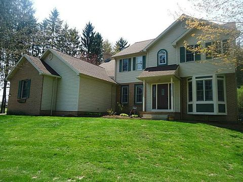 4774 crane rd edinboro pa 16412 home for sale and real