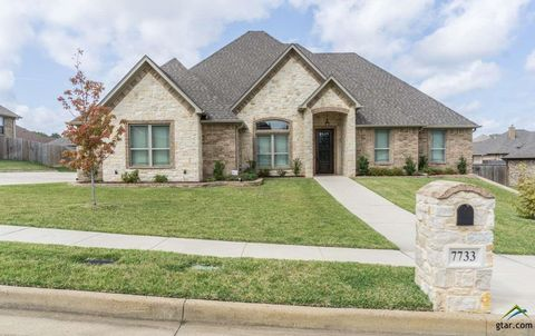 Tyler TX Real Estate