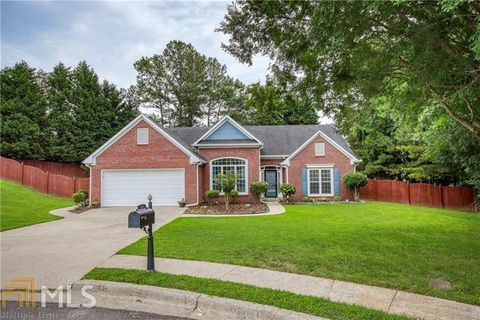 Photo of 4168 Chatham Point Way, Buford, GA 30518